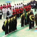 第33回全国選抜高校テニス大会